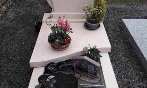 Taille de pierres, sculptures et ornementation Coulonges-sur-l'Autize