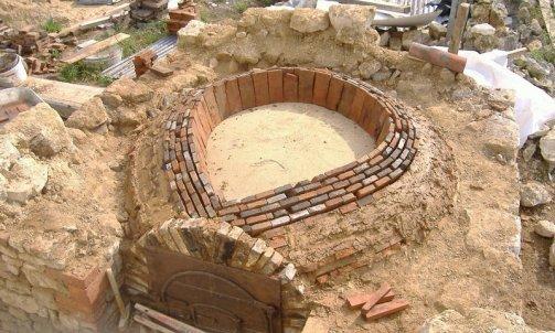 Restauration et création en maçonnerie traditionnelle Saint-Hilaire-des-Loges
