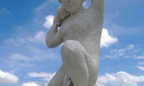 Taille de pierres, sculptures et ornementation .